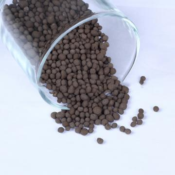 Water Soluble Fertilizer Humic Acid Granular Potassium Humate