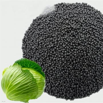 Black Flowing Balls Amino Acid Humic Acid Plus NPK