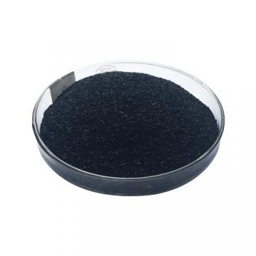 Qfg Black Amino Humic Acid Amino Acid Compound NPK for Crops