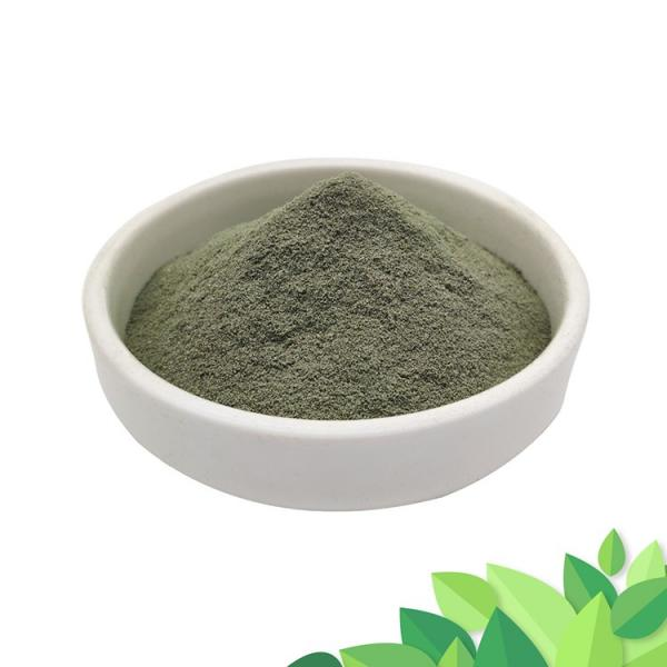 Organic Powder Fish Fertilizer Price Form China Supplier #1 image