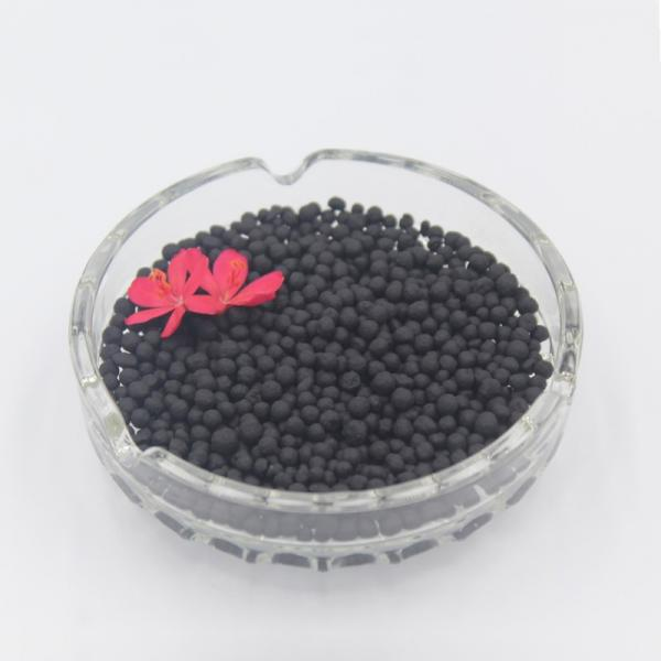 Water Soluble Fertilizer Humic Acid Granular Potassium Humate #2 image