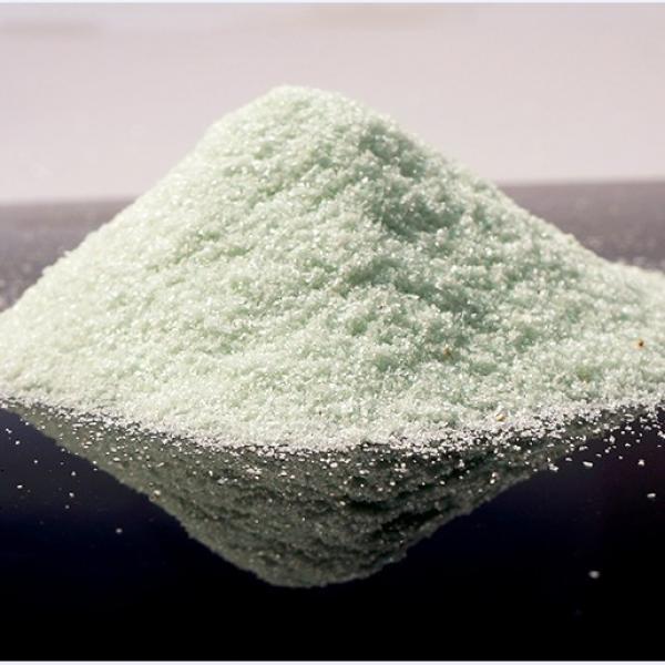 Ammonium Ferrous Sulfate #1 image