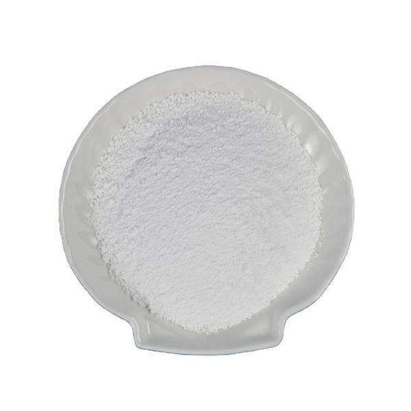 99.5%Min Tech Grade Ammonium Chloride with 1000kg/Bag Packing #3 image
