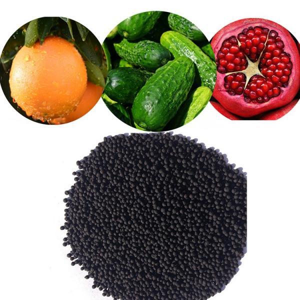 China Compound Amino Acid Powder Organic Fertilizer #2 image