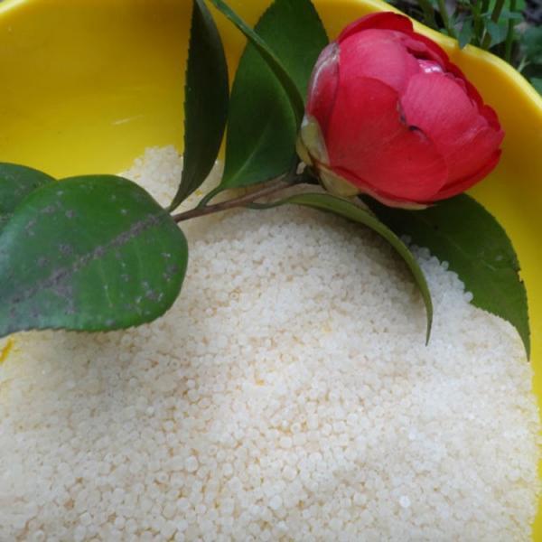 White Powder Caprolactam Nitrogen 20.5% Ammonium Sulphate in Agriculture #1 image