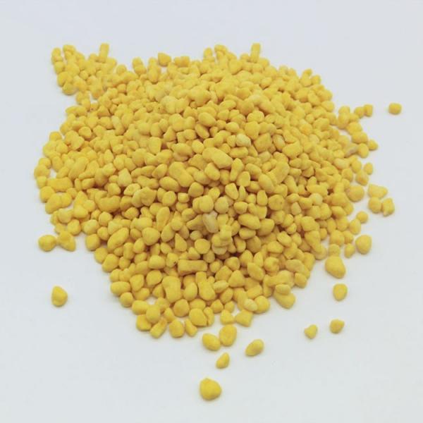 Base Fertilizer Ammonium Sulphate 20.5% Granular in Plants #1 image